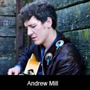 Andrew Mill
