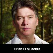 Brian Ó hEadhra