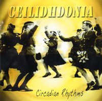 Ceildhdonia - Circadian Rhythms CD