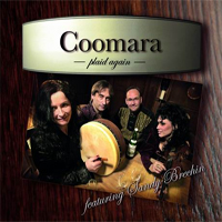 Coomara - Plaid Again