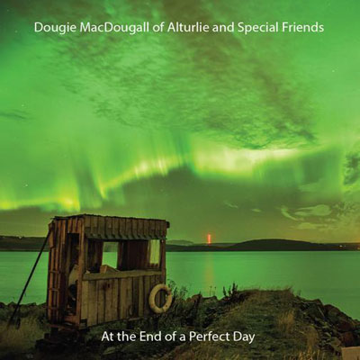 Dougie MacDougall - At the End of a Perfect Day