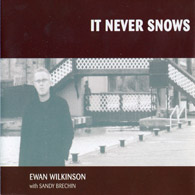 It Never Snows - £3.99