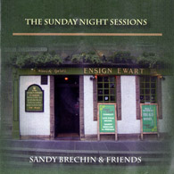 The Sunday Night Sessions - £10.99