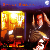 Sandy Brechin-Out of His Box