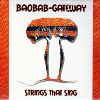 BaoBab Gateway - Strings that Sing