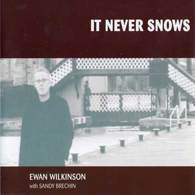 Ewan Wilkinson - It Never Snows