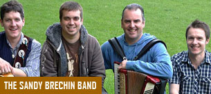 The Sandy Brechin Band