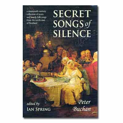 Secret Songs of Silence - Peter Buchan