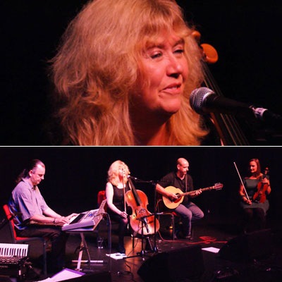 The Wendy Weatherby Band