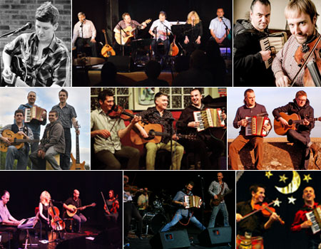 Scots Wahey - Scotland's Finest Traditional Acts