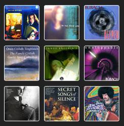 Shop CDs