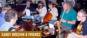 Sandy Brechin & Friends