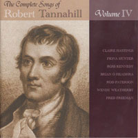 Robert Tannahill Vol IV