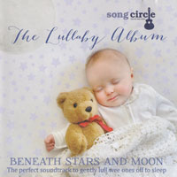 Gill Bowman - The Lullaby Album