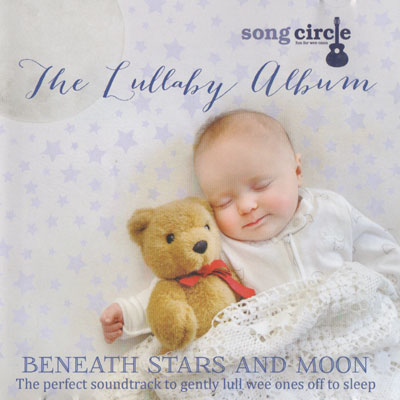 The Lullaby Album