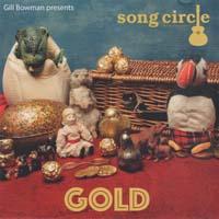 Gill Bowman - Gold