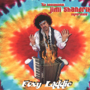 Foxy Laddie - The Sensational Jimi Shandrix Experience