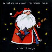 Mr Sledge - £1.99