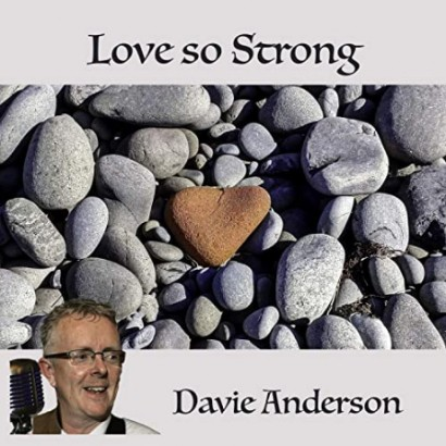 Davie Anderson - Love so Strong